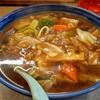 彩華 - 料理写真:五目麺(800円)