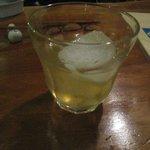Bar 太田尻家 - 夏みかんの酒
