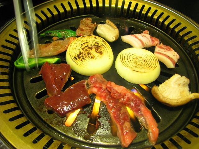 肉料理 美好 - ただ、ひたすら焼きました(・‐・; 08/08