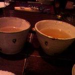 空 - お茶♪