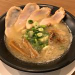 麺や いちころ - 料理写真:濃厚鶏塩780円(税込)