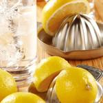 琉球生絞りレモンサワー