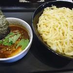 麺屋永吉 花鳥風月 - 「カリーつけ麺」940円也。税込。