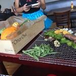 ダンシング クラブ - 新鮮野菜