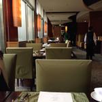 カフェ カリフォルニア - 店内