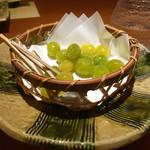 水炊き 季節料理 新宿なごみ -