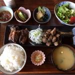 御飯屋  おはな - 糸島セット