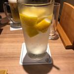 焼肉 うしみつ一門 目黒店 -