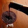 熟成牛と自然派ワイン フレンチbis 銀座らんぷ - ドリンク写真:自然派を中心に拘りある生産者・インポーターのワインを取り揃えております。