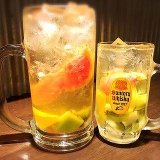 〜全国各地から厳選した日本酒の数々をお楽しみ下さい〜
