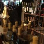 ウルフギャング・ステーキハウス - ワイン倉庫