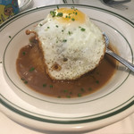 Wolfgang's Steakhouse by Wolfgang Zwiener - 「MINI LOCO MOCO」$7.00