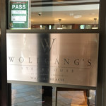 Wolfgang's Steakhouse by Wolfgang Zwiener - 外観