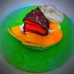 自家製ケーキ(ケーキの内容によって価格が変わります¥630〜)