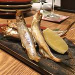酒膳 蔵四季 - 料理写真: