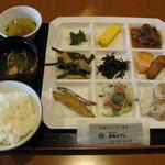 霧島ホテル - 料理写真: