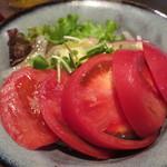 MARU - トマトサラダ