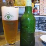 MARU - ハートランドビール700円