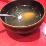 72516341 - スープ