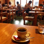 Bikes&Music cafe Door - ドリンク写真: