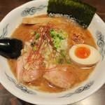 室壱羅麺 - ・「室壱羅麺(\920)」