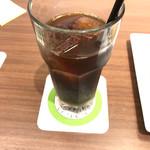ウーノ ボーノ - アイスコーヒー