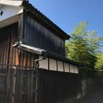 72519269 - 関宿の風景〜山車蔵
