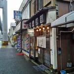 いさみ寿し - 山崎街道