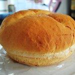 パン工房 いしがま - プレーン630円