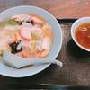 一番 - 料理写真:中華丼