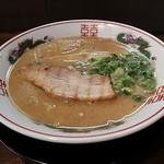 麺屋 TRY - トライラーメン