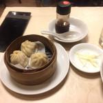 東光飯店 -