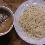 72522300 - つけ麺(大盛り)