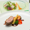 SORA - 料理写真:秋の味覚ディナー