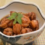 登里市 - 若鳥カレー煮