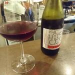 Bistro des Chenapans - 赤ワイン