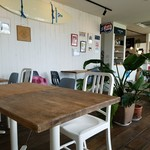 Sandwich Cafe Ampersand -