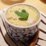 讃岐うどん あ季 - 茶碗蒸し(300円・外税)
