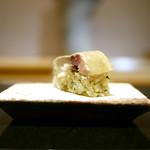 鮓 きずな - 鯖棒寿司