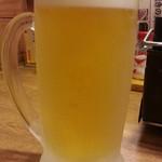 大庄水産 - クーポンを見せて生ビール299円