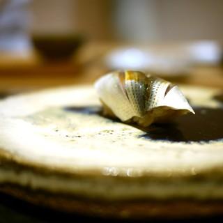 鮓 きずな - 料理写真:コハダ