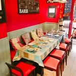イタリアンレストラン&バー BARDI - 内観写真: