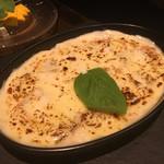 リープ - チーズドリア