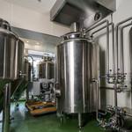 Inazuma Dining - オリジナルのビールを1階で醸造しております