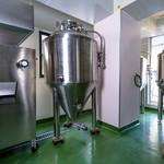 Inazuma Dining - 1階はビール醸造所になっております