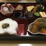 味の花とみ - 料理写真:お弁当