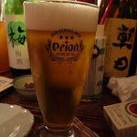 7254395 - オリオンビール