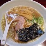 麺 eiji - '11.3.18 醤油