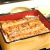 うなぎ処 岡 - 料理写真:関西風 地焼き鰻