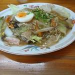 京王ラーメン - 料理写真: